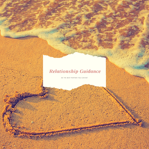 Relationship Guidance