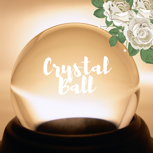 Crystal Ball Session