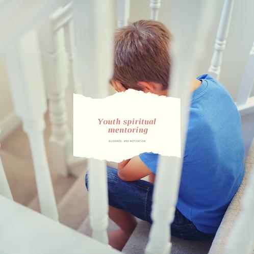 Youth Spiritual Mentoring
