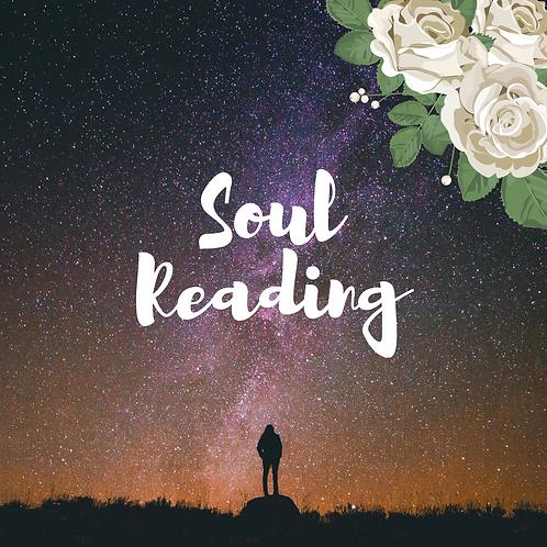 Soul Reading (Basic)