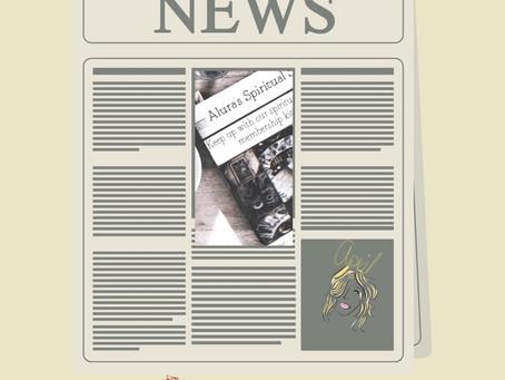 News April 2019