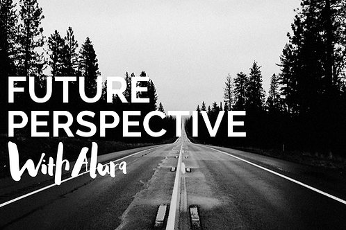 Future Perspective (Tarot & Channel)