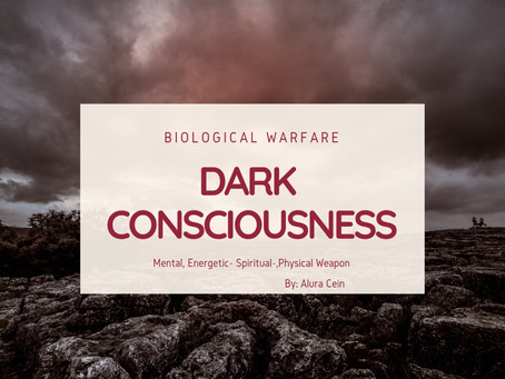Dark Consciousness Update