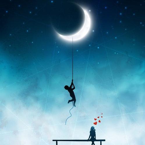 Dream of Me- Spell