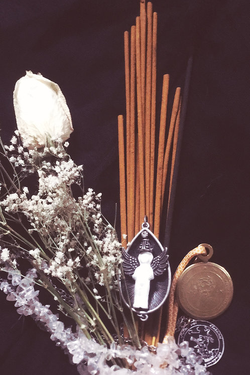 Clairalience Incense