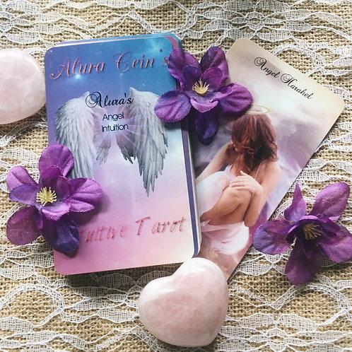 Alura's Angel Intuitive