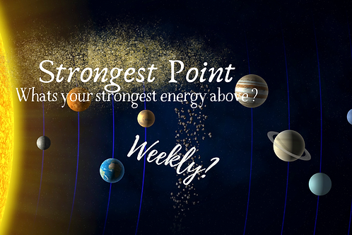 Strongest Point