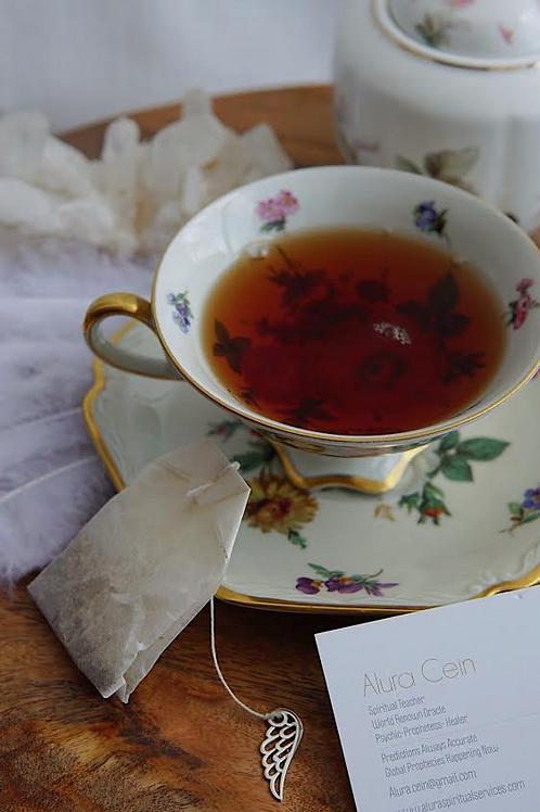 Alura's Spiritual Tea