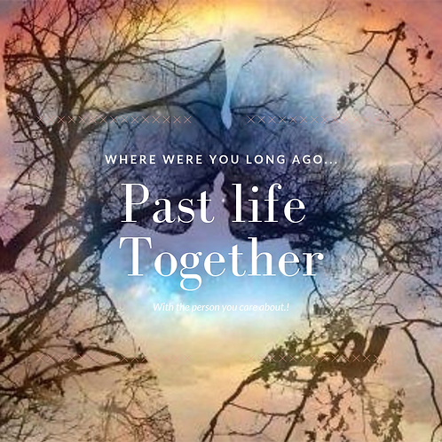 Past Life Together