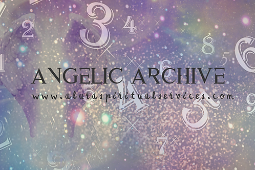 Angelic Archive