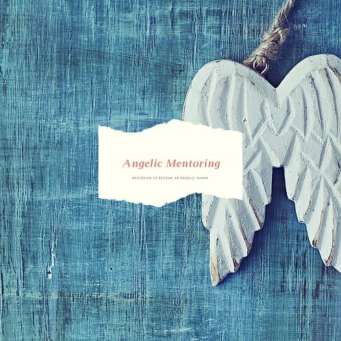 Angelic Mentoring