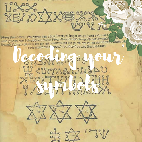Decoding  Your Symbolism