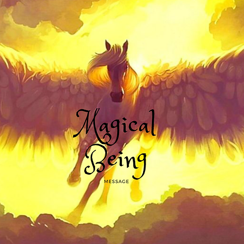 Magical Being
