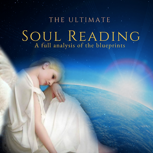 The Ultimate Soul Reading