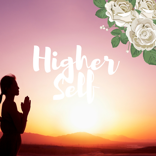 Higher Self Reading