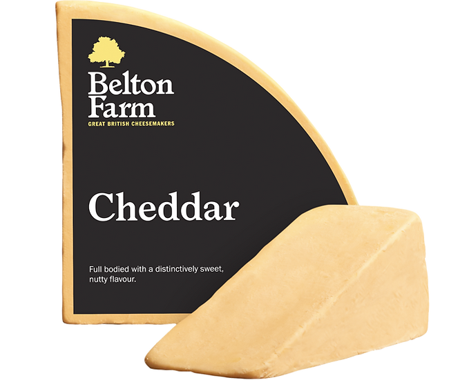 Belton Farmhouse Cheddar Mature