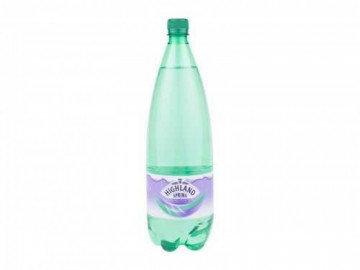 Bottle Water, Sparkling