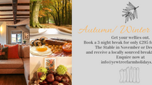 Special Autumn Offer