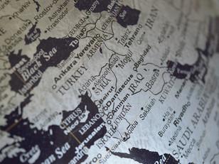 Nordöstra Syrien – Sveriges möjlighet att genom diplomati påverka den demokratiskaprocessen