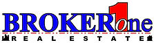 BrokerOne Logo