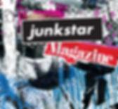 Junkstar - Magazine EP (Written by JC Connington)