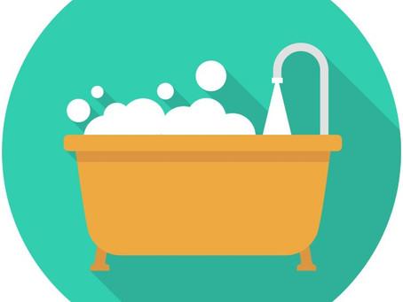 Fact or Fiction? Do hot baths affect male fertility?