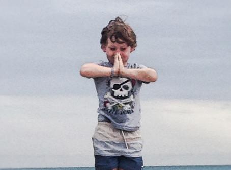 Yoga für Kinder:Ein kleiner, aber feiner Überblick
