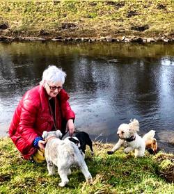 River Mersey Adventure