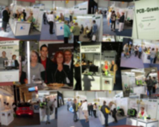 DentalWorld 2017 Exhibition