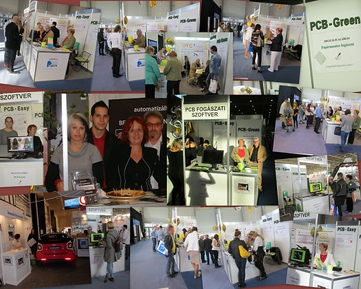 DentalWorld 2017 Exhibition