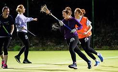 glasgow women's lacrosse