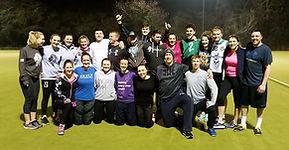 Glasgow Lacrosse club