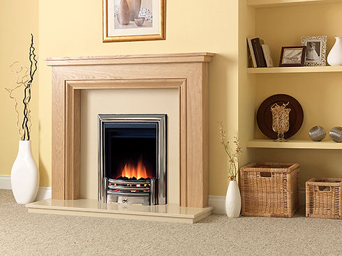 HNF006 Henfield Natural Oak Beige Marfil