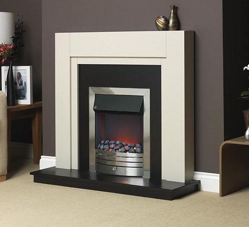 RUT026L Rutland Sandstone Black Granite