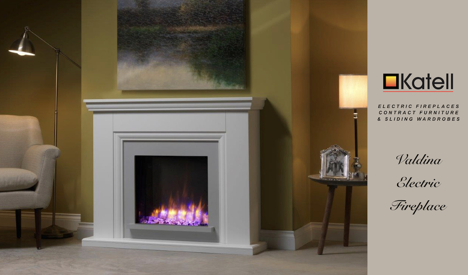 Cool Katell Limited Electric Fireplaces Contract Furniture Download Free Architecture Designs Remcamadebymaigaardcom