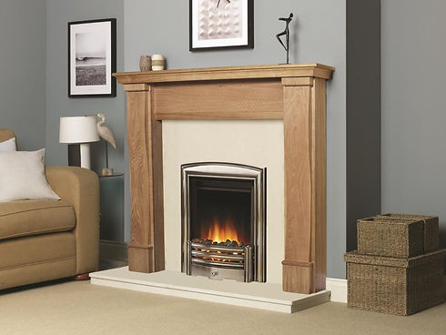 SHE306 Sherburn Natural Oak Beige Marfil