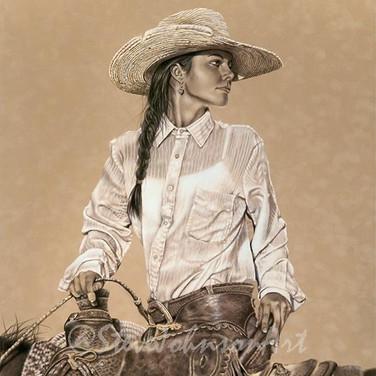 Sheer Cowboy