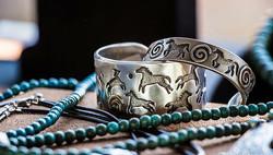 Concho Belt Bracelets