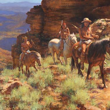 Canyon Patrol