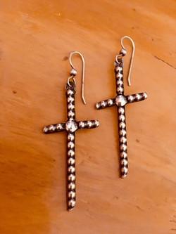 Long elegant Crosses