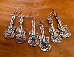 Guitars & Cadillacs