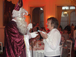 St Nikolaus 2016
