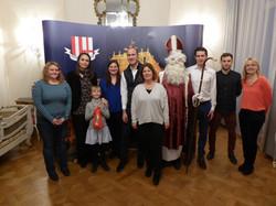 2017 Nikolaus Feier