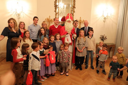 2019 Nikolaus Feier