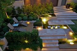 ljussättning i olika miljöer