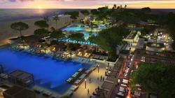 Beach Club Resort_04B_vip sunset