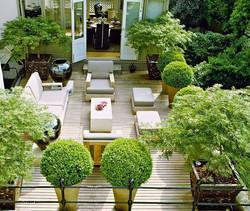 7466018e221ed2fbd059be8701d70133--roof-gardens-patio-gardens