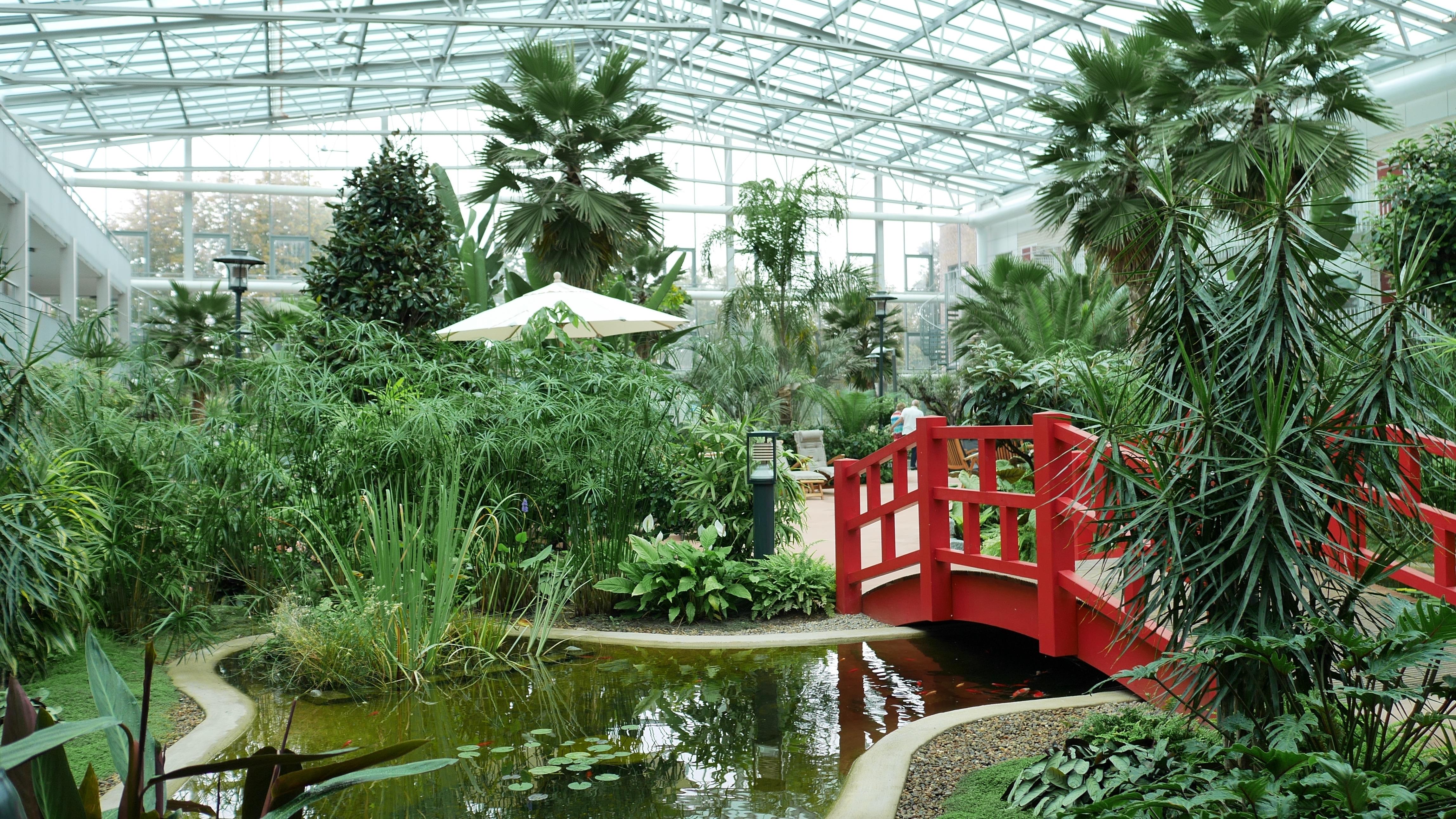 Bovieran Winter Garden