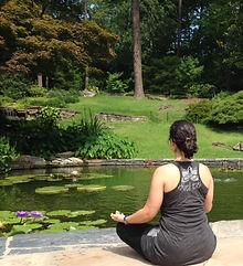 yoga basics, grow well, self care, Emily Burrows, Starting Now, wellness, self compassion