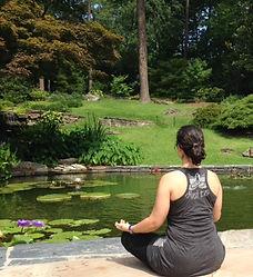 Self care, body image, coaching, yoga, body positive